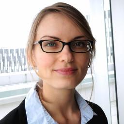 Isabel Matk Portrait