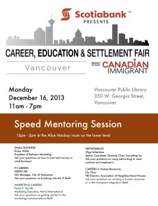 Immigrant Fair_Mentoring Session